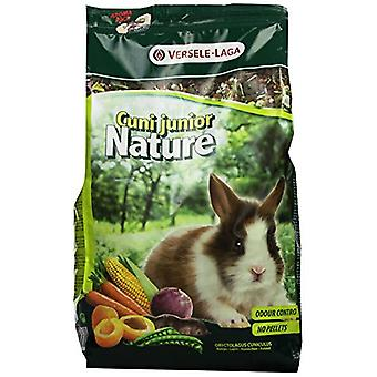 Versele Laga Cuni Junior Nature (Small animals , Dry Food and Mixtures)