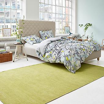 Rainbow Rugs 7708 11 By Esprit In Lime Green