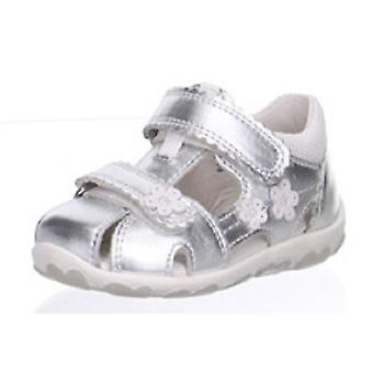Superfit Girls Fanni 038-16 Sandals Silver