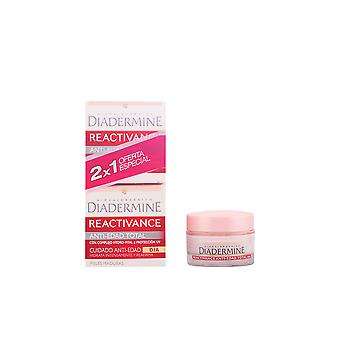Diadermine REACTIVANCE CREMA anti-age TOTAL DIA PIEL MADURA SET