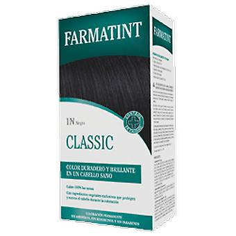 Farmatint Farmatint Black 1N (Hair care , Dyes)