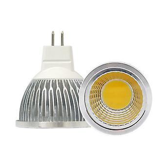 Eu LumoS 3Watt Dimmable MR16 LED Spotlight