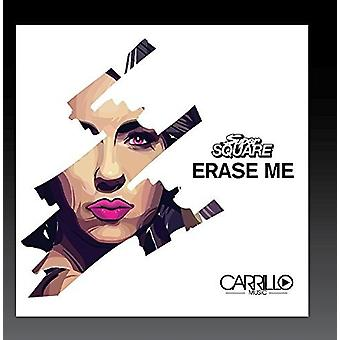 Super Platz - Erase Me: Remixes [CD] USA importieren