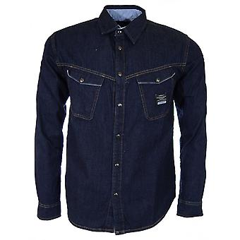 Voi Jeans Spike Denim skjorte