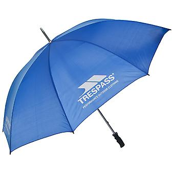 Trespass Adults Golf Umbrella