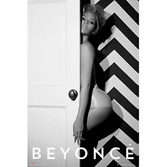Beyonce Door Poster Poster Print by