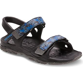 Merrell Hydro Drift Kids Sandals