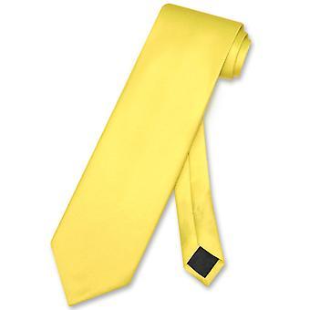 Collo cravatta Vesuvio Napoli cravatta tinta uomo