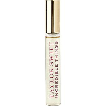 Incredible Things Taylor Swift By Taylor Swift Eau De Parfum Rollerball .3 Oz (Unboxed)