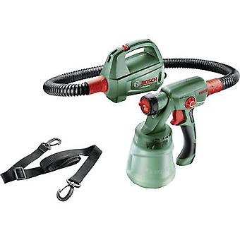 Bosch Home and Garden Paint spray system PFS 1000 800 ml 0603207000
