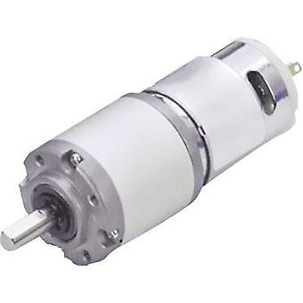DC gearmotor Drive-System Europe DSMP320-12-0189-BF 12 Vdc 0.53
