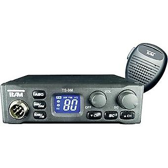 CB radio Team Electronic TS-9M