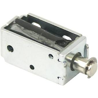 Solenoid attracting 0.01 N/mm 0.9 N/mm 24 Vdc 0.8
