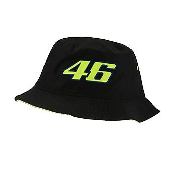 Valentino Rossi VR46 46 The Doctor Bucket Hat