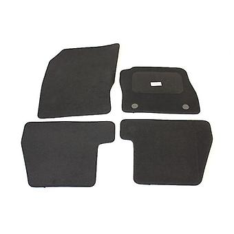 Fully Tailored Car Floor Mats - Ford FOCUS mk3 Saloon 2011-2014