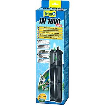 Tetra Filtro TetraTec IN1000- 23014 (Fish , Filters & Water Pumps , Internal Filters)