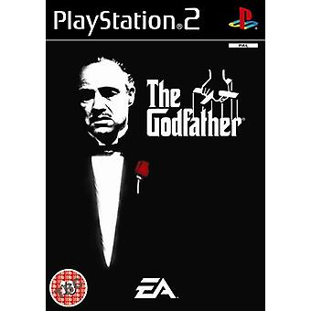 The Godfather (PS2) - Factory Sealed
