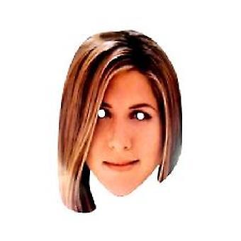 Jennifer Aniston Face Mask
