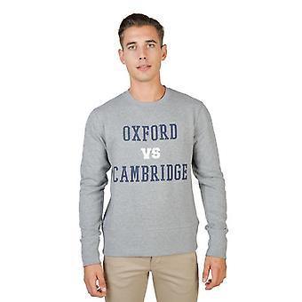 Oxford University sweatshirts Oxford University - Oxford-Fleece-Crewneck 0000039091_0