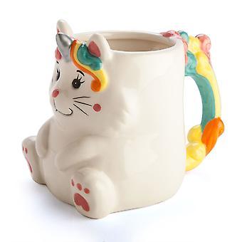 Dolomite Caticorn 3D Mug