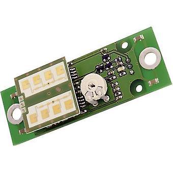 B+B Thermo-Technik RAD-MOD Radar Motion Detector Module Operating voltage 8 - 15 Vdc
