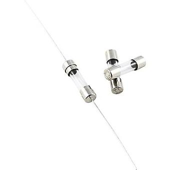 ESKA 520117 Micro fuse (Ø x L) 5 mm x 20 mm 1 A 250 V Very quick acting -FF- Content 10 pc(s)