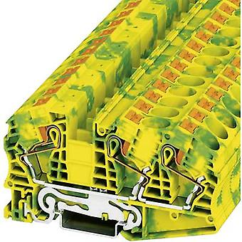 Phoenix Contact PT 16-TWIN N-PE 3208786 Tripleport PG terminal Number of pins: 3 0.5 mm² 16 mm² Green-yellow 1 pc(s)