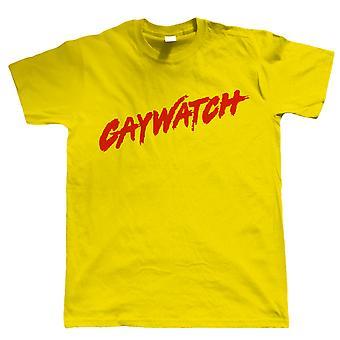 Gaywatch, T-Shirt
