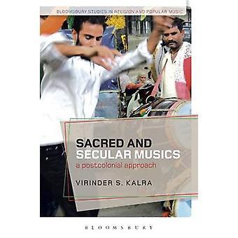 Sakrale und weltliche Musik von Virinder Kalra
