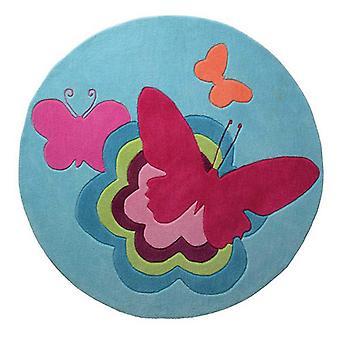 Rugs -Esprit Butterflies - 3811/01