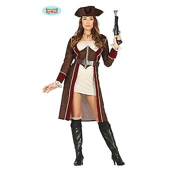 Pirate Costume dress for ladies pirate pirate Carnival motto