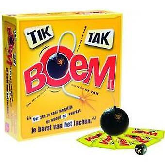 Goliat Tik Tak Boom