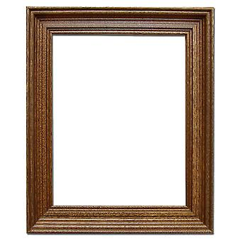 25x33 cm or 10x13 inches, photo frame in oak