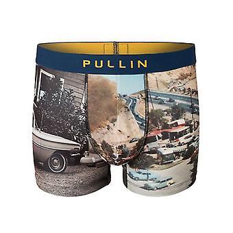 ماجستير بولين قدم الملابس الداخلية في الولايات المتحدة الأمريكية