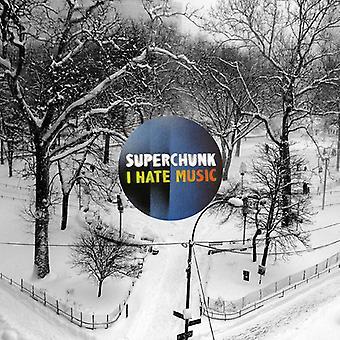 Superchunk - I Hate Music [Vinyl] USA import