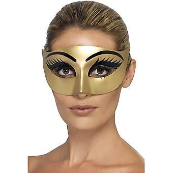 Evil Cleopatra Eyemask,