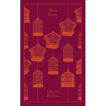 Bleak House by Charles Dickens - Nicola Bradbury - 9780141198354 Book