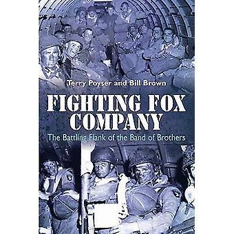 Combats Fox Company - le flanc aux prises de la bande des frères par B