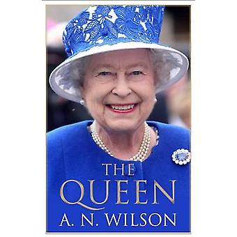 Queen - en kunglig hyllning av liv och familj av drottning Elizabeth