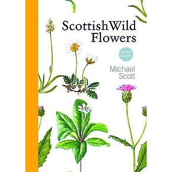 Scottish Wild Flowers (Pocket edition) by Michael Scott - 97818415895