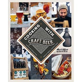 Cooking with Craft Beer by Torsten Goffin - Stevan Paul - 97819254184
