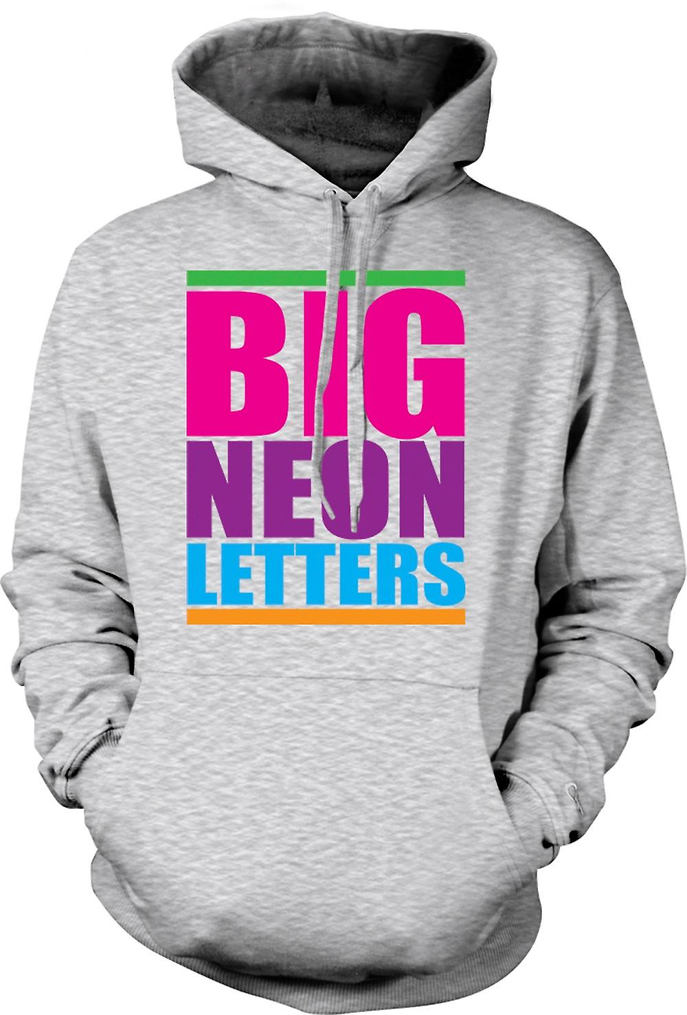 Mens Hoodie - Space Is Ace - Funny - Astronomy