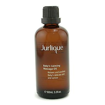 Jurlique Baby's Calming Massage Oil 100ml/3.3oz