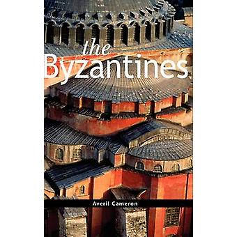 The Byzantines by Averil Cameron - 9780631202622 Book