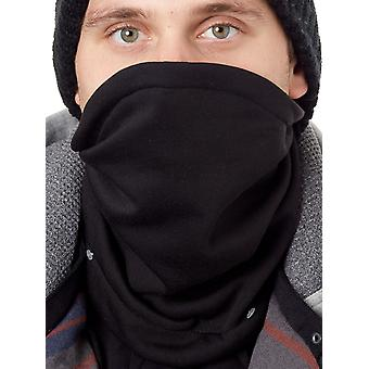 DC Black Thief Snowboarding Neck Warmer