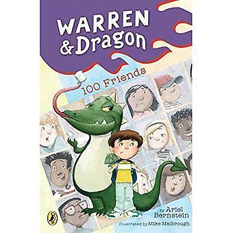 Warren & dragão 100 amigos