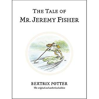 The Tale of Mr. Jeremy Fisher (The World of Beatrix Potter)
