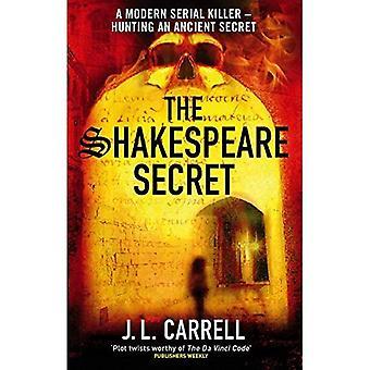 Het geheim van Shakespeare