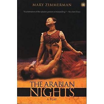 Arabian Nights a Play