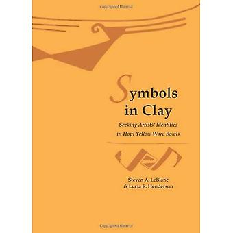 Symbols in Clay: Seeking Artists' Identities in Hopi Yellow Ware Bowls (Papers of the Peabody Museum)